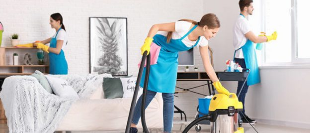 Huntington Beach Move in Move out cleaning service